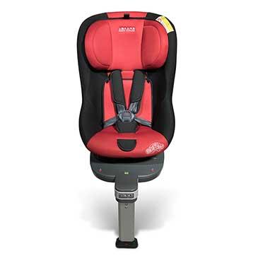 0+1组ISOFIX儿童安全座椅