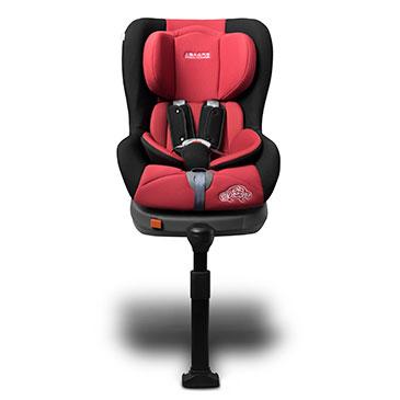 1组儿童安全座椅(支撑腿式)